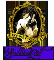 Gypsy Gold Sales List
